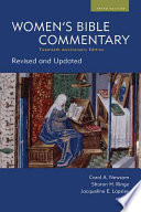 Women s Bible Commentary