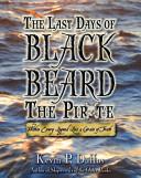 Last Days Black Beard Pirate
