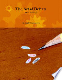 The Art of Debate   14th Edition