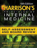 Harrison S Principles Of Internal Medicine 18th Edition