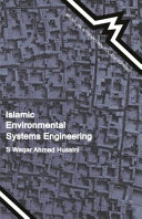 Islamic environmental systems engineering