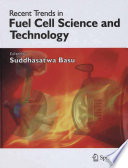 Recent Trends In Fuel Cell Science And Technology book