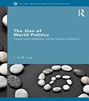 The Dao of World Politics