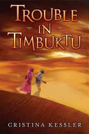 Trouble in Timbuktu Book Cover