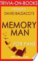Memory Man by David Baldacci  Trivia On Books