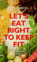 Let s Eat Right to Keep Fit