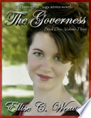 The Governess  Book One  Volume Three