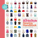 The Burdastyle Sewing Handbook Enhanced Edition