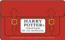 Harry Potter s School Books