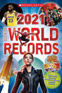 Book Scholastic Book of World Records 2021