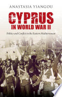 Cyprus in World War II
