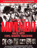 Putting the Movement Back Into Civil Rights Teaching Book PDF