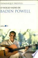 O violão vadio de Baden Powell