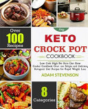 Easy Keto Crock Pot Cookbook