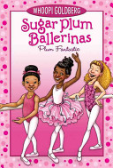 Sugar Plum Ballerinas  1  Plum Fantastic
