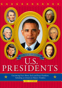 The New Big Book of U  S  Presidents