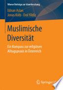 Muslimische Diversität