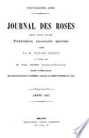 Journal des roses