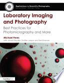 Laboratory Imaging   Photography
