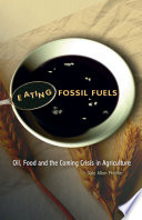 Eating Fossil Fuels book