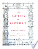 The Red Book of Grandtully Book PDF