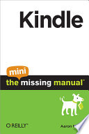 Kindle: The Mini Missing Manual