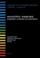 Monolithic Materials