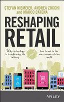 Reshaping Retail book