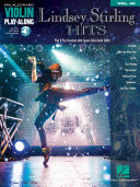 download ebook lindsey stirling hits songbook (with audio) pdf epub