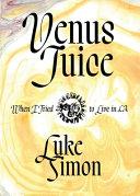 Venus Juice