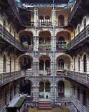Yves Marchand and Romain Meffre  Budapest Courtyards