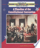 A Timeline of the Constitutional Convention