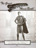 The Great Superman Movie Book