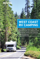 download ebook moon west coast rv camping pdf epub