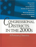 Congressional Districts in the 2000s  A Portrait Of America