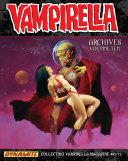 Vampirella Archives Vol. 10 Book