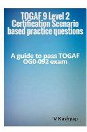 Togaf 9 Level 2 Exam Question Bank