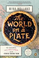 The World on a Plate Book