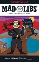 Ninjas Mad Libs