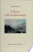 Il Ticino nelle vecchie stampe