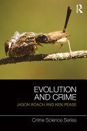 Evolution and Crime