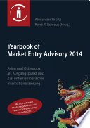 Yearbook of Market Entry Advisory 2014