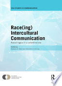 Race Ing Intercultural Communication