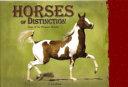 Horses of Distinction