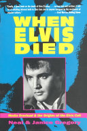 When Elvis Died Public S Reaction To It Raises Interesting Questions