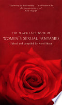 The Black Lace Book of Women s Sexual Fantasies