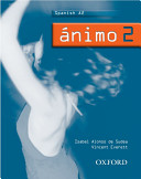 Animo  Part 2  A2 Students  Book