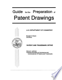Guide for the Preparation of Patent Drawings