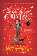 download ebook the girl who saved christmas pdf epub