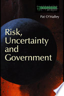 Risk  Uncertainty and Government